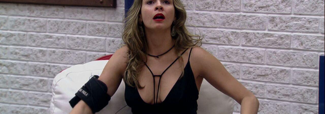 Big Brother Brasil 17 - A Eliminação