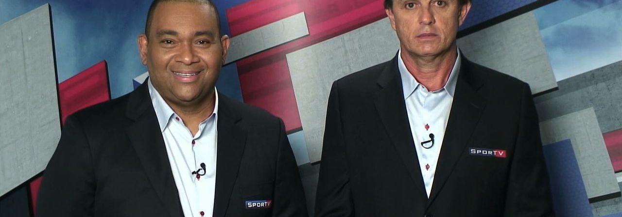 Globosat 25 anos | SporTV
