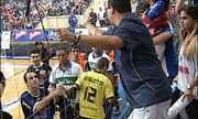 Técnico de Tabatinga lamenta gols tomados; o de Araçá, festeja o título