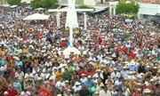 Romaria de Finados leva multidão a Juazeiro do Norte