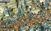 Reunião pode por fim ao impasse criado no setor de arquibancadas da Arena do Grêmio