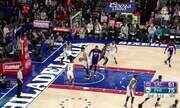 Melhores momentos: Sacramento Kings 114 x 110 Philadelphia 76ers pela NBA