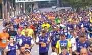 São Paulo recebe a 22ª edição da Maratona com mais de 42km de prova