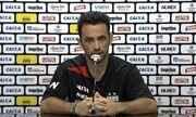 Atlético-GO se prepara para enfrentar o CRB