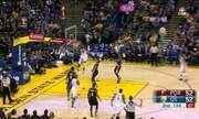 Veja o Top 10 das melhores jogadas da rodada da NBA
