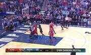 Melhores momentos: Chicago Bulls 108 x 104 Memphis Grizzlies pela NBA