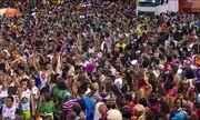 Bloco de Salvador autorizado a desfilar nas ruas do Rio de Janeiro causa polêmica