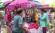 Movimento na última Feira da Sulanca antes do carnaval é considerado normal