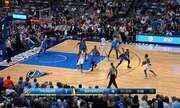 Top 10 com as melhores jogadas da rodada da NBA