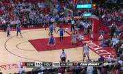 Melhores momentos de Golden State Warriors 113 x 106 Houston Rockets pela NBA
