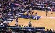 Melhores momentos de Indiana Pacers 97 x 110 Memphis Grizzlies pela NBA