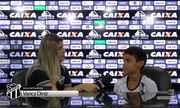 Vozão TV - Conheça o menino Vancy que ganhou uma bolsa para jogar na escolinha do Ceará