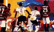 Globo Esporte descobre o problema do Vitória dentro do Barradão