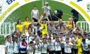 Especial campeão brasileiro 2017