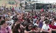 Começa maior edição do festival Lollapalooza no Brasil
