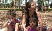 Parque Euclides Dourado recebe programação do Dia das Crianças