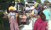 'Espaço de proteção' celebra um ano de funcionamento no Parque 18 de Maio em Caruaru