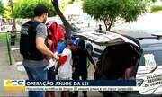Operação prende 20 pessoas no Cariri