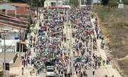 Católicos de São Benedito fazem primeira romaria do laicato