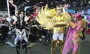 Organizadores da Comic Con calculam que evento recebeu 260 mil pessoas