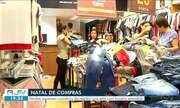 Lojistas do Sul do Rio estão confiantes no aumento das vendas para o Natal