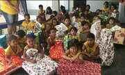 Projeto arrecada dois mil presentes para crianças carentes do Rio de Janeiro