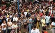 Centrais sindicais convocaram protestos contra a reforma da previdência em Imperatriz