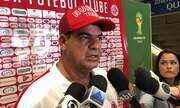 Técnico do América-RN projeta segundo jogo contra o Bahia de Feira