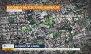 Em Porto Alegre, Avenida Anita Garibaldi tem bloqueio por 30 dias