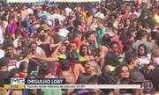 Parada reúne milhares de pessoas em BH