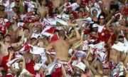 Dupla Gre-Nal realiza último treino antes da decisão na Copa do Brasil