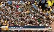 Corda para o Círio chega a Belém e São José Liberto abre exposição Joias de Nazaré
