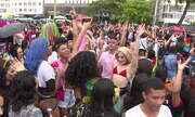 Copacabana recebe 24ª Parada do Orgulho LGBTI+