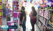 Lojas em Caruaru se preparam para o Dia das Crianças