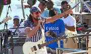 Bell Marques comemora 41 anos de carnaval em Salvador