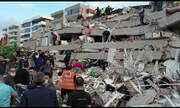Terremoto na Turquia e na Grécia deixa pelo menos 19 mortos e mais de 600 feridos