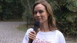 Mariana Ximenes responde: Será que Totó perdoará Clara?