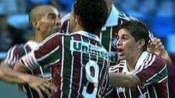 Melhores momentos de Fluminense 1 x 0 Guarani pela 38ª rodada do Brasileiro 2010