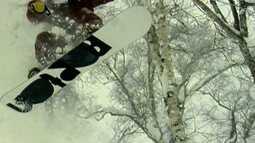 Snowboard: especial com Shaun White em Vancouver