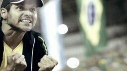SporTV apresenta novo filme da campanha para os Jogos Olímpicos de 2012