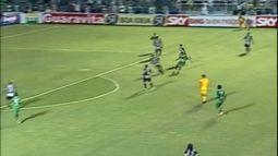 Veja os melhores momentos de Ceará 1x1 Ipatinga