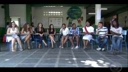 Ensino que valoriza a arte faz nascer companhia teatral em escola carioca