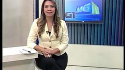 Confira os destaques do MGTV 2 edio em Uberaba e regio