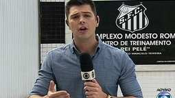 Montillo está fora da final do Campeonato Paulista
