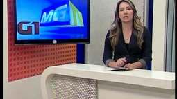 Confira os destaques do MGTV 2 edio de Uberaba e regio
