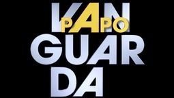 Chamada Papo Vanguarda - 01-12-2013