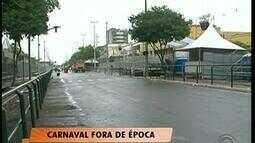 Carnaval fora de época de Uruguaiana, RS, começa nesta quinta-feira