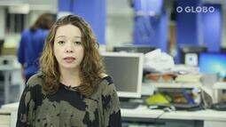 Memória O Globo - Roberta Jansen - subeditora