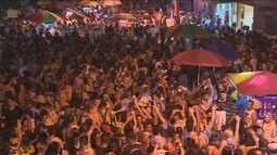 Galo da Meia Noite abre o carnaval de rua em Porto Velho