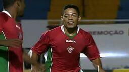 Veja os gols de Boa Esporte 2 x 0 Icasa